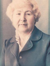 Потанина (Чернова) Александра Ивановна