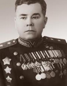 Панов Михаил Фёдорович