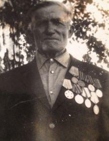 Гурин Антон Васильевич