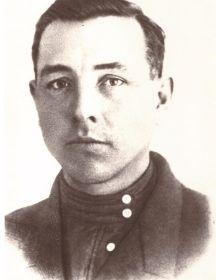Пчелинцев Илья Васильевич