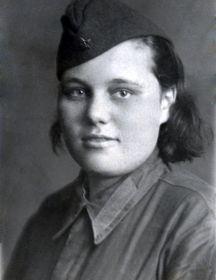 Хомякова Елена Ивановна
