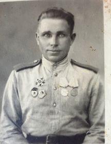 Шелухин Павел Михайлович