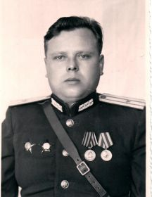 Плясунов Александр Фёдорович