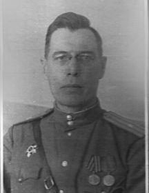 Прибылов Пётр Никитич
