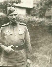Шофлер Владимир Борисович