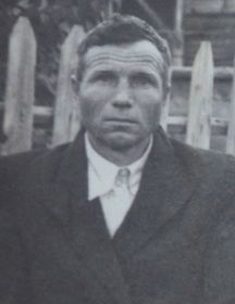 Вострецов Александр Павлович