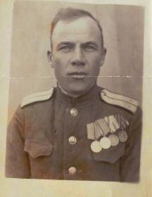 Лапшин Петр Семенович, 1912 - 1974