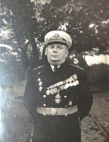 Матушкин Алексей Алексеевич, 1902 - 1975