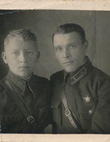 Стройков Николай Михайлович
