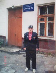 Чиненов Степан
