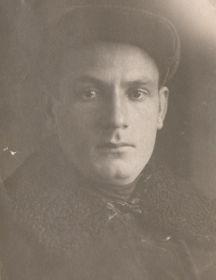 Яшин Александр Андреевич