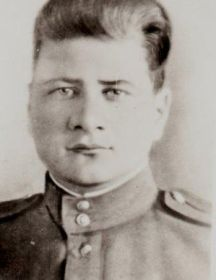 Миляев Алексей Сергеевич