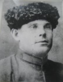 Давыденко Гавриил Михайлович