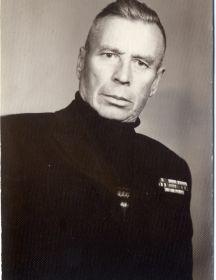Скорин Михаил Павлович