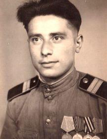 Лукиев Степан Лазаревич