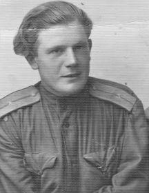 Свиридов Николай Александрович