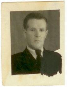 Турков Петр Арсеньевич