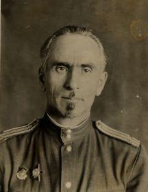 Богданов Николай Яковлевич