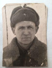Шематинов Андрей Иванович