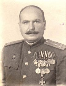 Политыко Павел Антонович