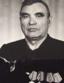 Червяков Николай Андреевич