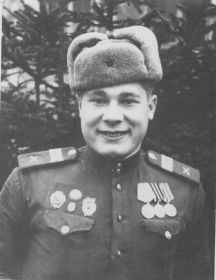 Ерохин Алексей Иванович