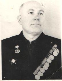 Шилкин Михаил Васильевич