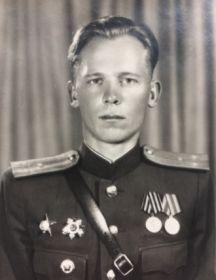 Пархомук Ульян Иванович