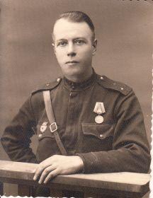 Сокольский Сергей Евгеньевич