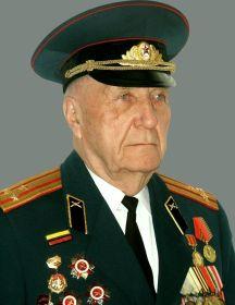 Попов Олег Алексеевич