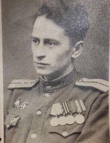 Серпецкий Семен Михайлович
