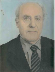 Виноградов Борис Николаевич