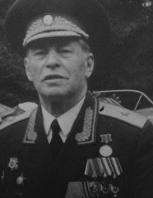 Дудченко Илларион Иванович