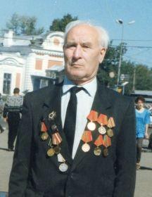 Янин Яков Петрович