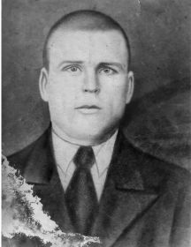 Горьков Василий Михайлович