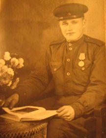 Садковкин Василий Сергеевич