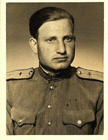Глущенко Александр Степанович