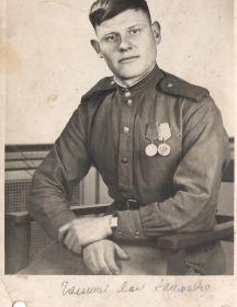 Челышев Яков