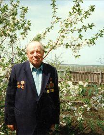 Пухов Григорий Михайлович