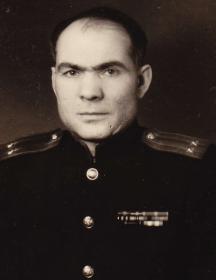 Свинтицких Ефим Павлович