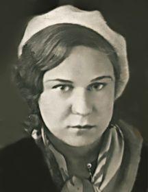 Постникова (Абрамова) Лидия Ивановна