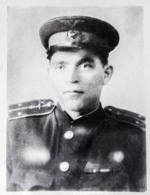 Лифинцев Никон Николаевич