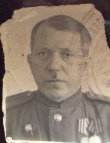 Шерстенников Александр Александрович