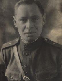 Савельев Борис Николаевич