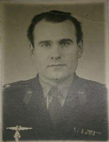 Чуприк Василий Сергеевич