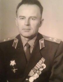 Васильченко Ефим Петрович