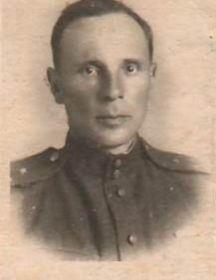 Чугунов Василий Алексеевич
