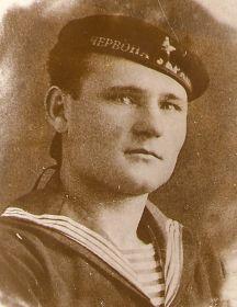 Салыкин Михаил Акимович