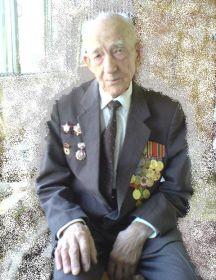 Масляков Виктор Александрович