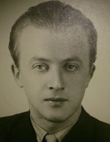 Сафонов Анатолий Степанович